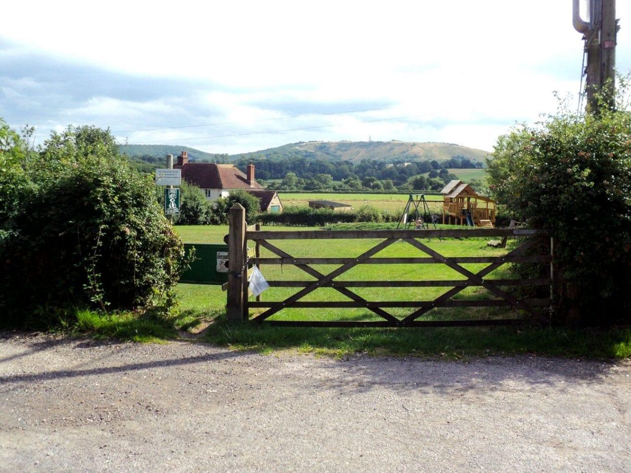Stroud Recreation Ground